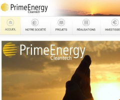 PrimeEnergy Cleantech